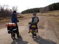 Рассказ о путешествии по Южному и Среднему Уралу