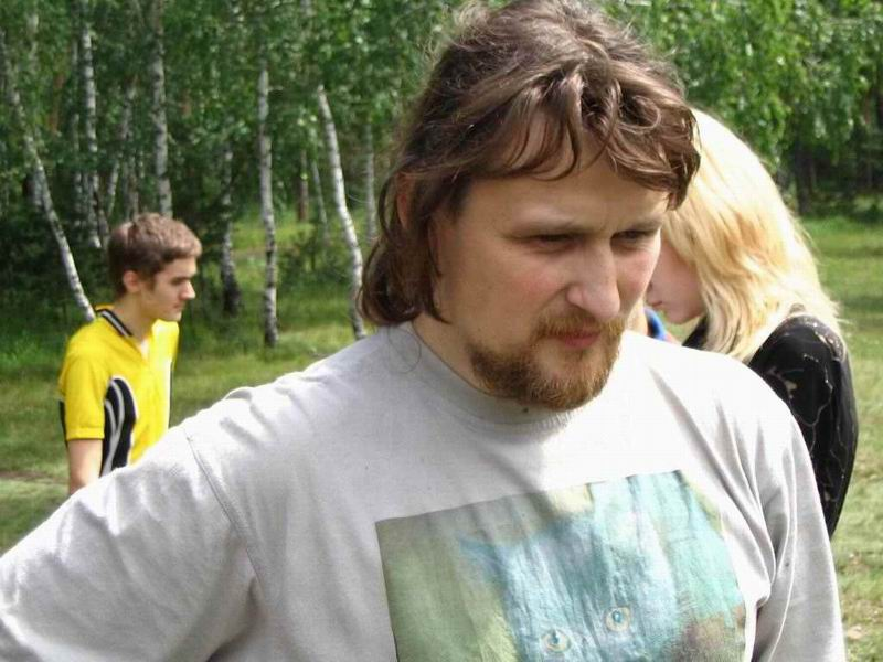 Андрей Коробейников (fedorych)