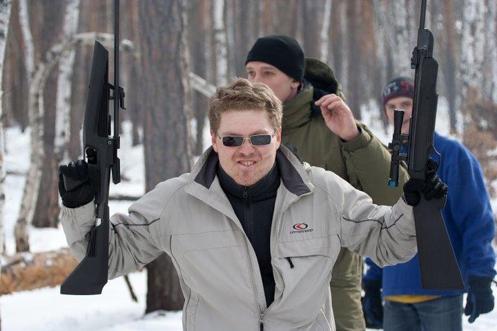 Дмитрий Кочергин (Norcoman)