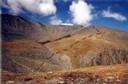 Фото 18. Путь подъёма на перевале Каратюрек