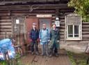 В Сибирке