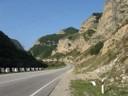 Фото 7. Баксанское ущелье
