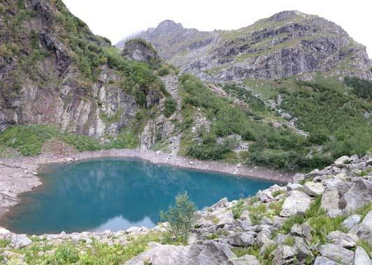 Фото 29. Турье озеро